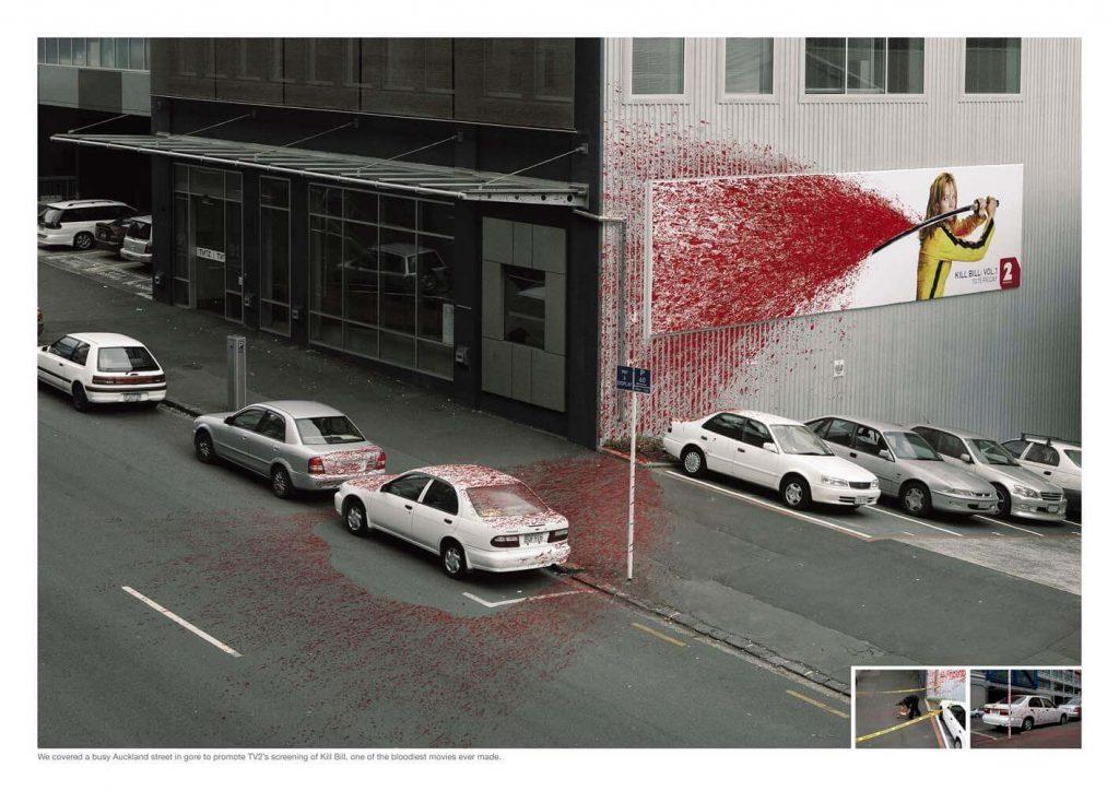 kill billboard